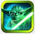 Portada oficial de de LEGO Star Wars: The Yoda Chronicles para iPhone