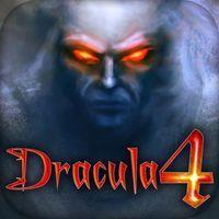 Portada oficial de Dracula 4: The Shadow of the Dragon para Android