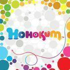 Portada oficial de de Hohokum para PS4