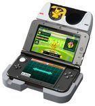Portada oficial de de Pokémon Tretta Lab para Nintendo 3DS