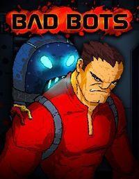Portada oficial de Bad Bots para PC