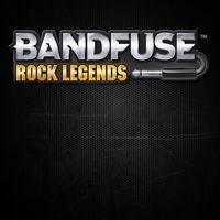 Portada oficial de BandFuse: Rock Legends para PS3