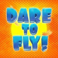 Portada oficial de Dare to Fly PSN para PS3