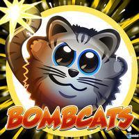 Portada oficial de Bombcats para iPhone
