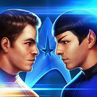 Portada oficial de Star Trek: Rivals para iPhone