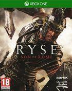 Portada oficial de de Ryse: Son of Rome para Xbox One