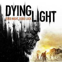 Portada oficial de Dying Light para PS4