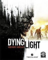 Portada oficial de Dying Light para Xbox One