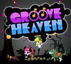 Portada oficial de de Groove Heaven eShop para Nintendo 3DS