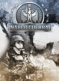 Portada oficial de NarcoGuerra para PC