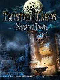 Portada oficial de Twisted Lands: Shadow Town PSN para PS3