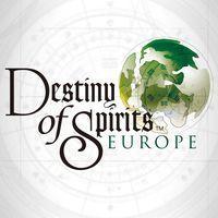 Portada oficial de Destiny of Spirits PSN para PSVITA