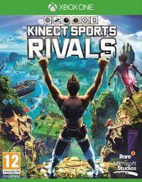Portada oficial de Kinect Sports Rivals para Xbox One