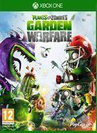 Portada oficial de de Plants vs. Zombies: Garden Warfare para Xbox One