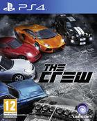 Portada oficial de de The Crew para PS4