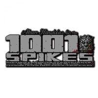 Portada oficial de 1001 Spikes para PS4