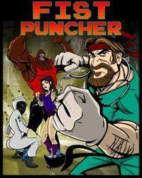 Portada oficial de Fist Puncher para PC