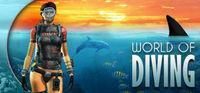 Portada oficial de World of Diving para PC