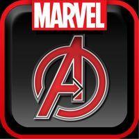 Portada oficial de Avengers Alliance para iPhone