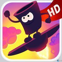 Portada oficial de Bucketz Ride para iPhone