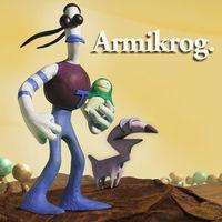 Portada oficial de Armikrog. para PC