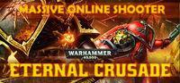 Portada oficial de Warhammer 40.000: Eternal Crusade para PC