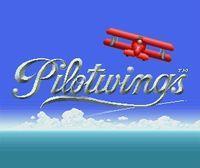 Portada oficial de Pilotwings CV para Nintendo 3DS