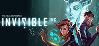 Portada oficial de Invisible, Inc. para PC