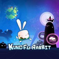 Portada oficial de Kung Fu Rabbit PSN para PS3