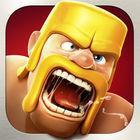 Portada oficial de de Clash of Clans para iPhone