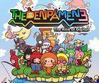 Portada oficial de de The Denpa Men 3: The Rise of Digitoll eShop para Nintendo 3DS