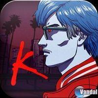 Portada oficial de Kavinsky para iPhone