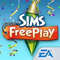 Portada oficial de Los Sims Gratuito para Android