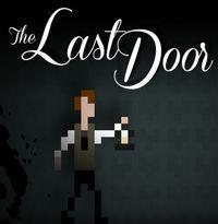 Portada oficial de The Last Door para PC