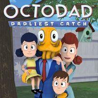 Portada oficial de Octodad: Dadliest Catch PSN para PS4