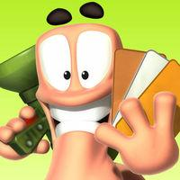 Portada oficial de Worms 3 para iPhone