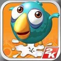 Portada oficial de Turd Birds para Android