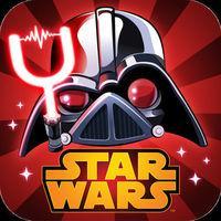 Portada oficial de Angry Birds Star Wars II para Android