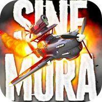 Portada oficial de Sine Mora para iPhone