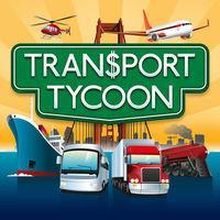 Portada oficial de Transport Tycoon para Android