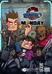Portada oficial de Randal's Monday para PC