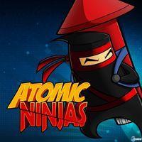 Portada oficial de Atomic Ninjas PSN para PSVITA