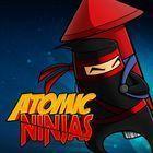 Portada oficial de de Atomic Ninjas PSN para PS3