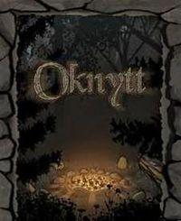Portada oficial de Oknytt para PC