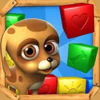 Portada oficial de Pet Rescue Saga para Android