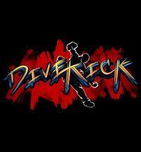 Portada oficial de Divekick para PC