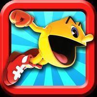 Portada oficial de Pac-Man Dash! para Android