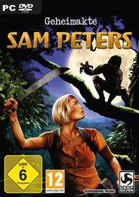 Portada oficial de Secret Files: Sam Peters para PC