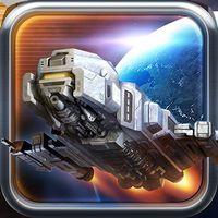Portada oficial de Galaxy Empire(Deluxe) para iPhone
