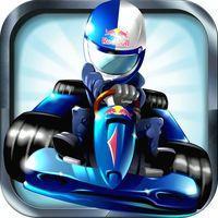 Portada oficial de Red Bull Kart Fighter 3 para Android